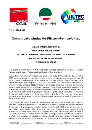 fulccomunicatoidealstandard13-06-2013-001