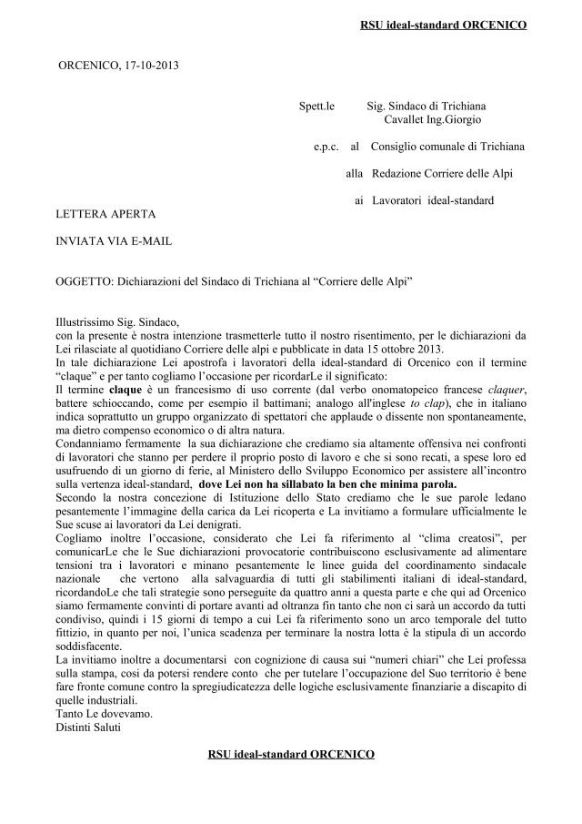 lettera aperta al sindaco-001