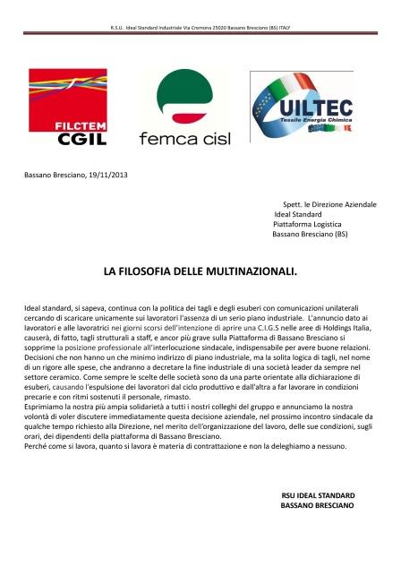 comunicato del 19 novembre 2013-001