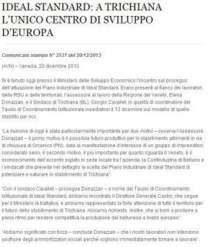 comstampaRegVeneto20-12-2013