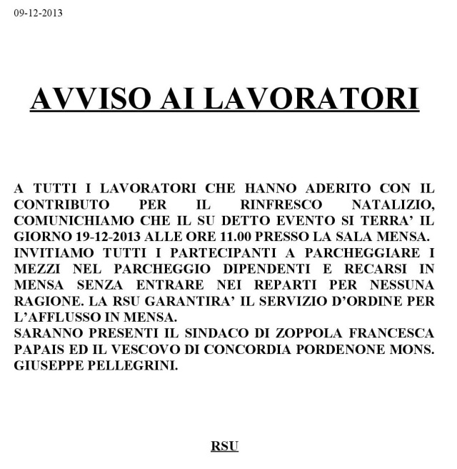 comunicatoRSU09-12-2013-001