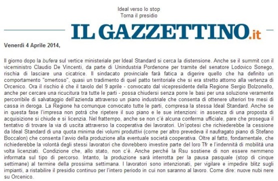 ilgazzettino04-04-2014