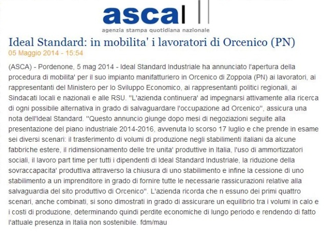 ASCA 05-05-2014