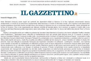 ilgazzettino09-05-2014