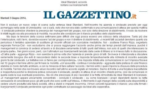 ilgazzettino03-06-2014