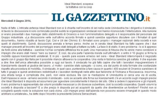 ilgazzettino04-06-2014