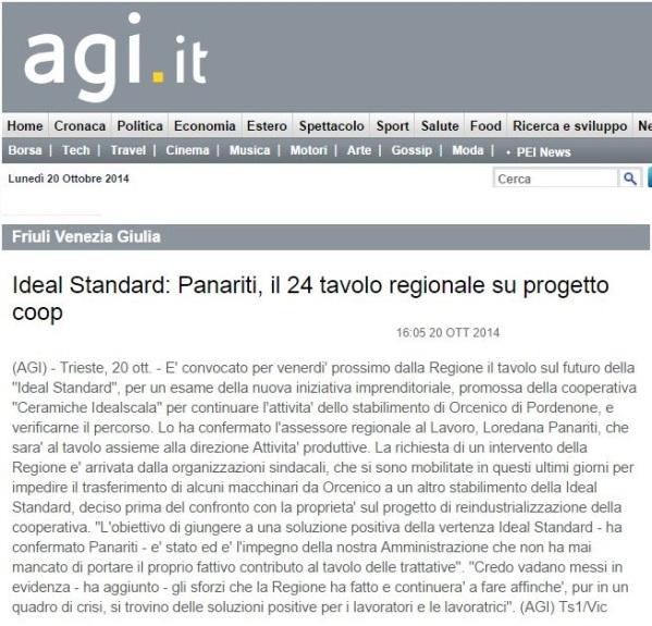agi.it 20-10-2014