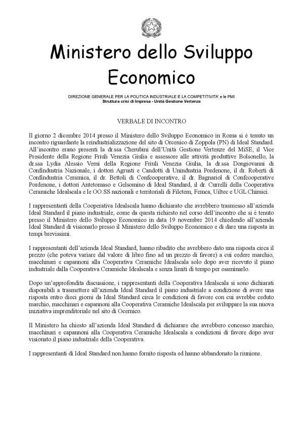verbaleMISE02-12-2014